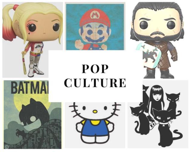 popculture