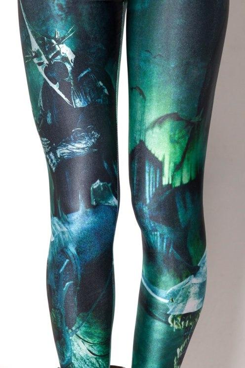 Witch King Leggings!