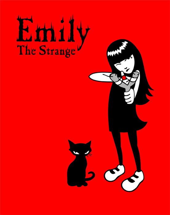 EmilyStrange