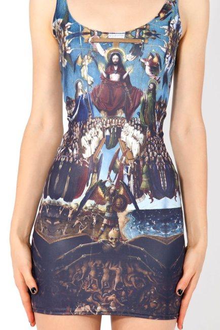 The Last Judgement Dress