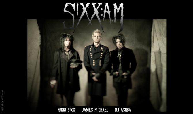SixxAM2