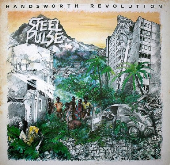 steel pulse handsworth revolution