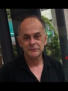 Michael Gilwood