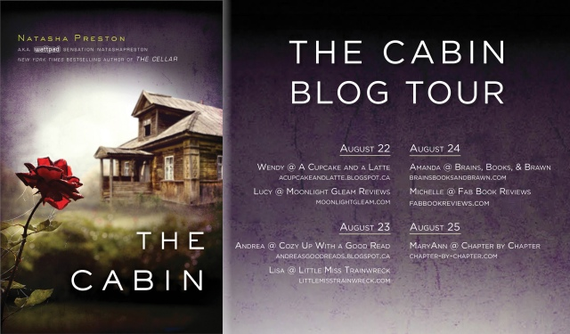 The Cabin Blog Evite