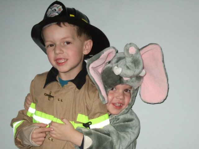 firefighter-and-elephant