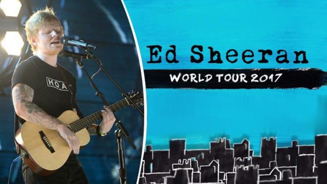 Ed-sheeran-world-tour