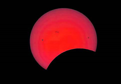 partial solar eclipse_400