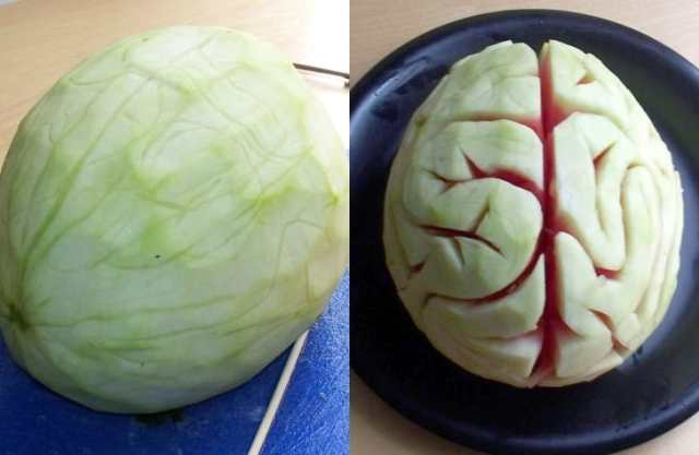 watermelon brains