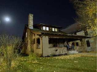 Firkins House