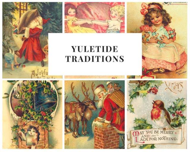 Yuletide Traditions