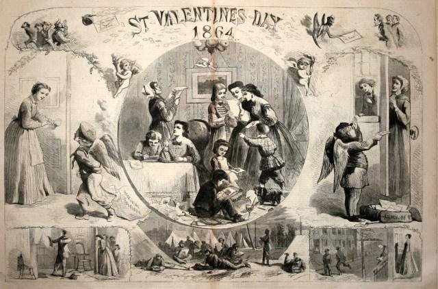 ValentinesHistory