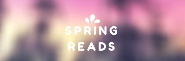 SpringReads