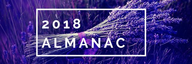 2018Almanac