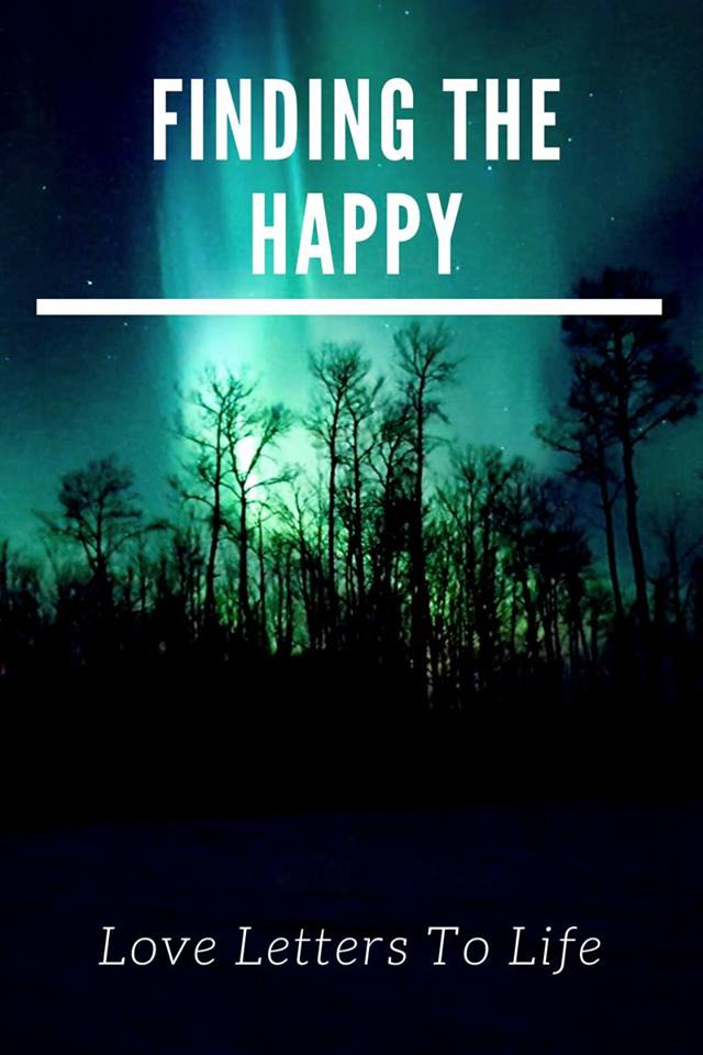 Finding The Happy